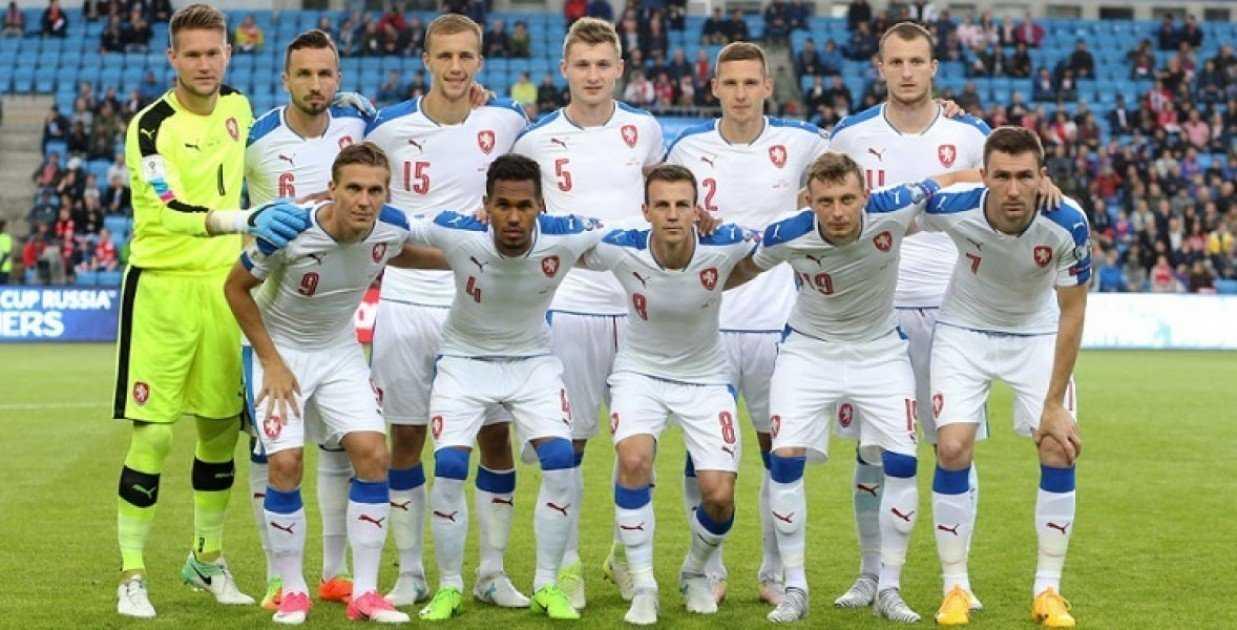 Euro 2021: cosa ci aspettiamo dalla Repubblica Ceca