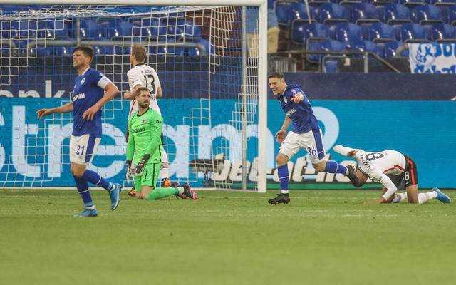 Bundesliga, giornata 33: Borussia e Wolfsburg in Champions