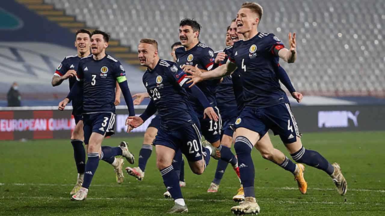 Euro 2021: cosa ci aspettiamo dalla Scozia