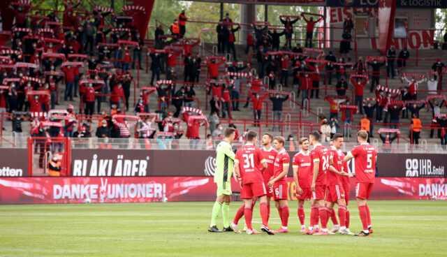 Bundesliga, giornata 34: Werder retrocesso, Union in Europa!