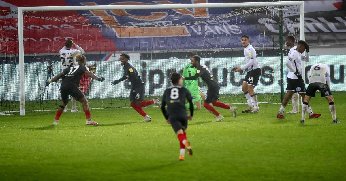 Finale Playoff di Championship: il Brentford sfida lo Swansea