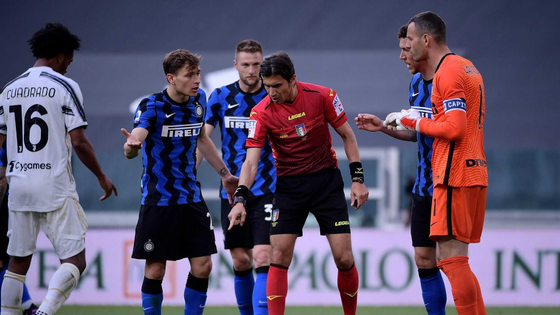 Il Pagellone della giornata 37 di Serie A: diamo i numeri