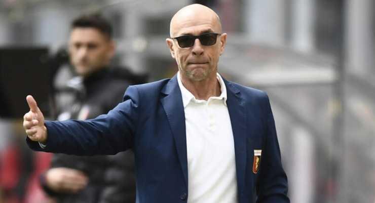 Serie A 2020/2021: la stagione del Genoa