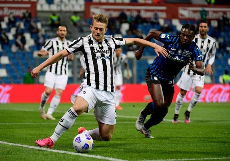 Da Chiesa a Kulusevski: può essere la Juventus dei giovani?