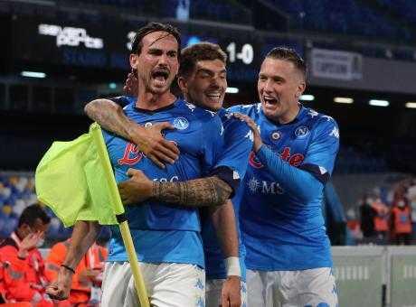 Le pagelle di Napoli-Udinese (5-1): Champions più vicina