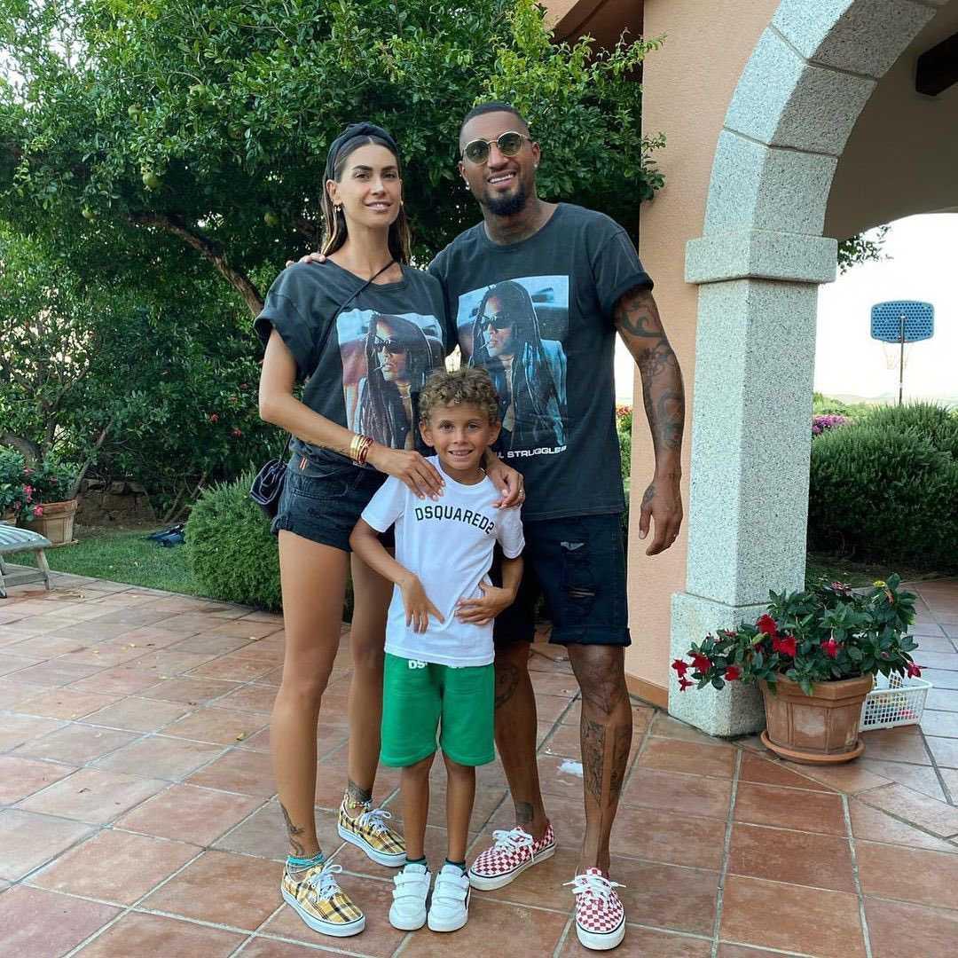 La famiglia nel pallone: i fratelli Boateng