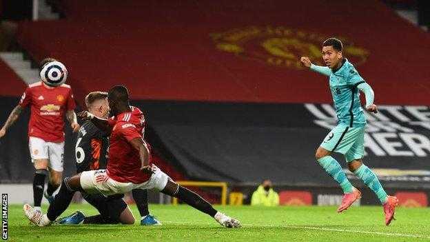 Manchester United-Liverpool (2-4): analisi tattica e considerazioni