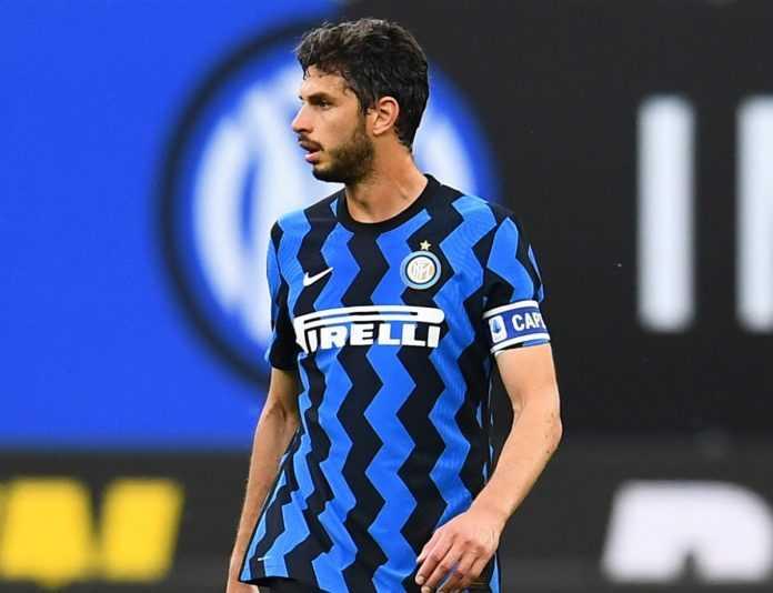 Inter è giusto rinniovare Ranocchia