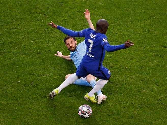 Manchester City-Chelsea (0-1): analisi tattica e considerazioni