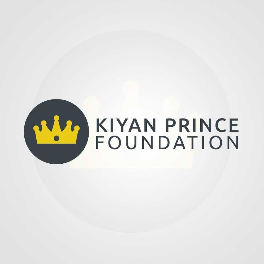 Per non dimenticare mai Kiyan Prince