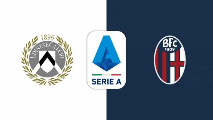 pagelle Udinese-Bologna