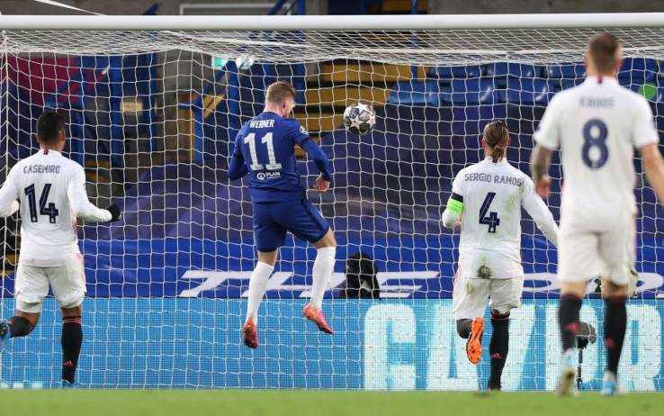 Chelsea-Real Madrid (2-0): analisi tattica e considerazioni