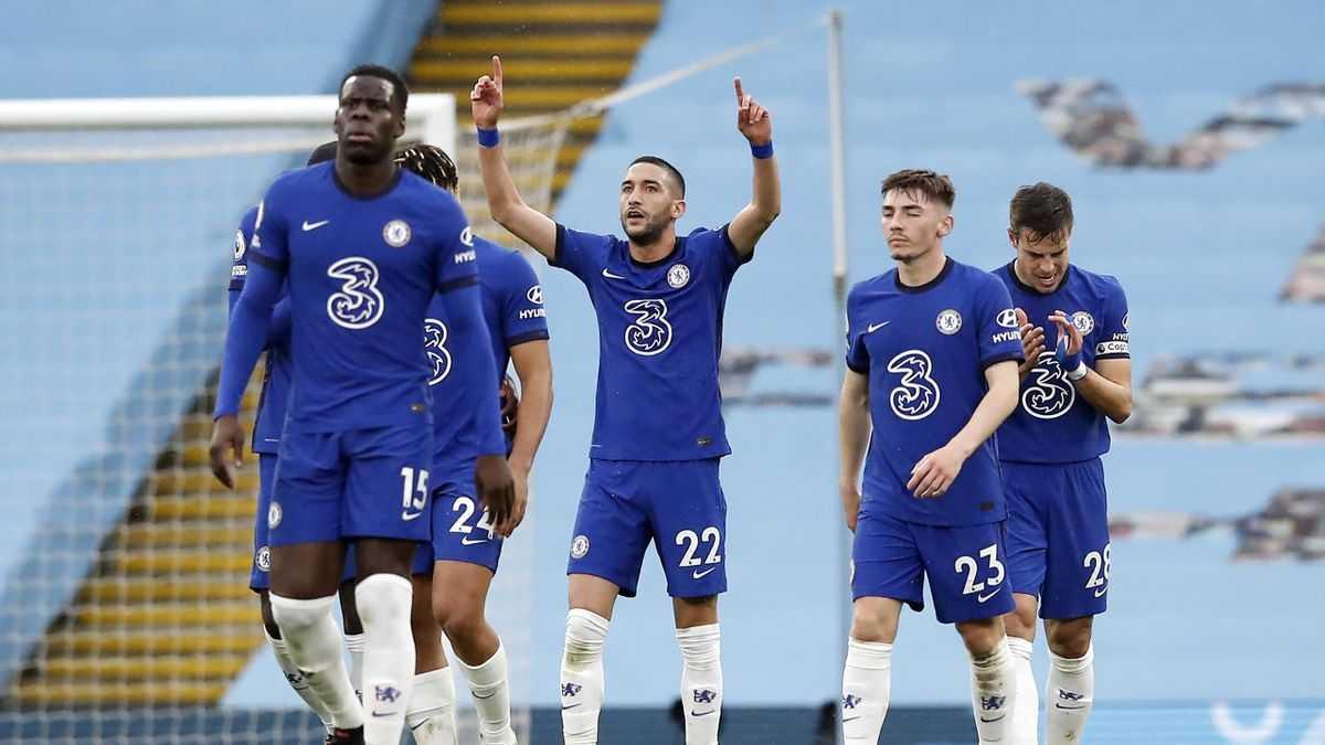 Premier League giornata 35: Il Chelsea sbanca l'Etihad