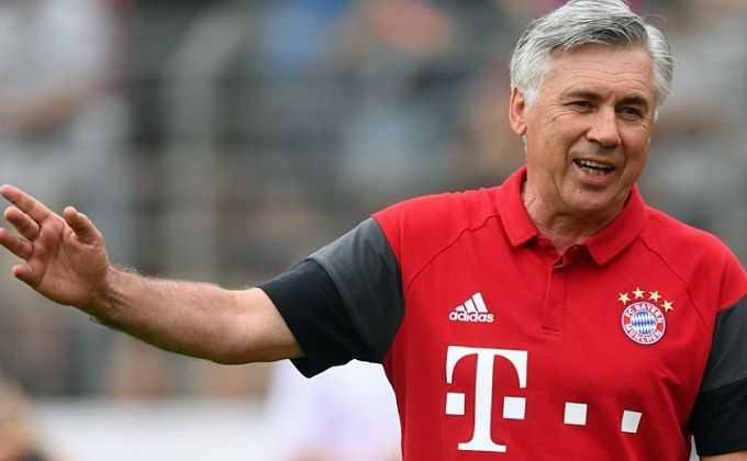 UFFICIALE - Real Madrid, Carlo Ancelotti è il nuovo allenatore