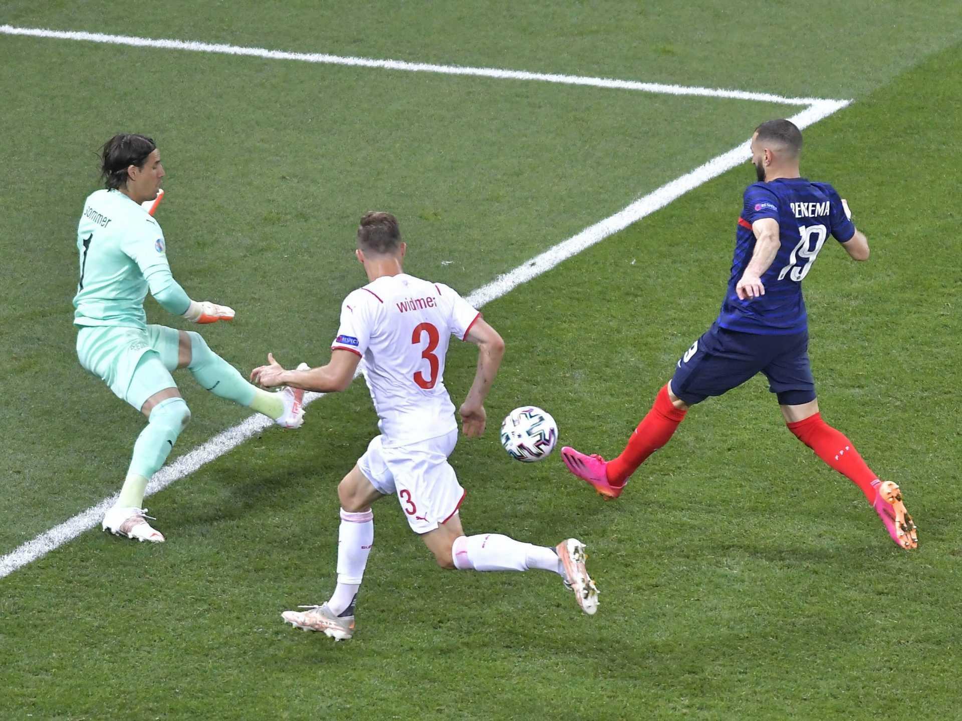Euro 2021, la classifica marcatori: Schick sfida CR7