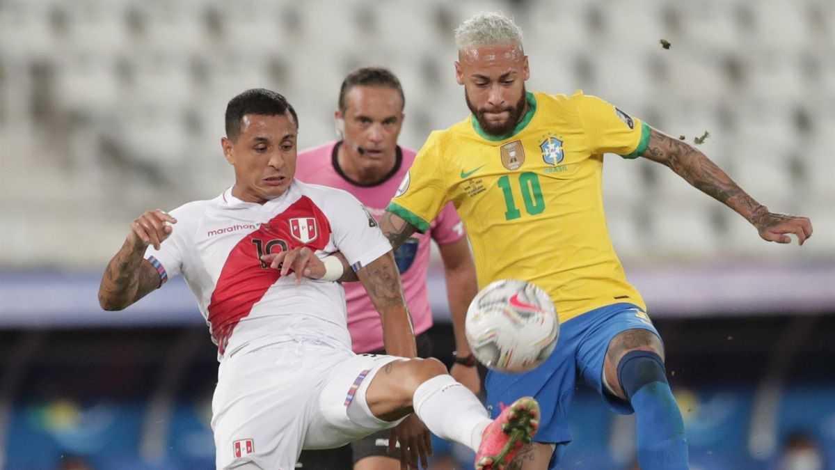 Coppa America 2021: finale Brasile-Argentina