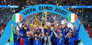 Pagellone Italia Euro2020