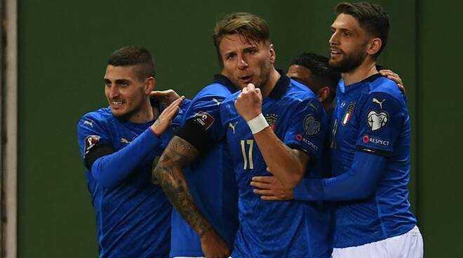 Europei Italia: dove possiamo arrivare?