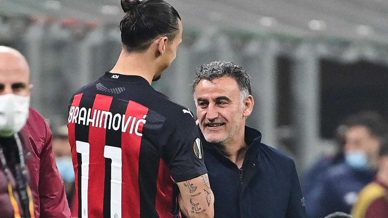 UFFICIALE - Galtier nuovo allenatore del Nizza