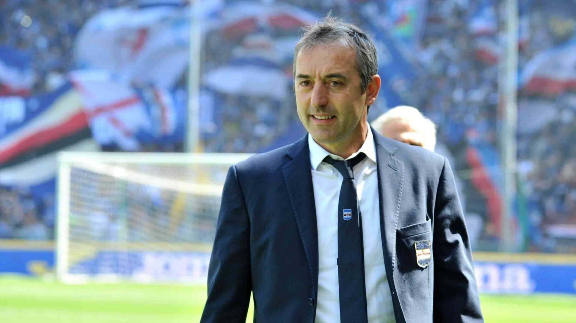 Sampdoria, rebus allenatore: ballottaggio Dionisi-Vieira