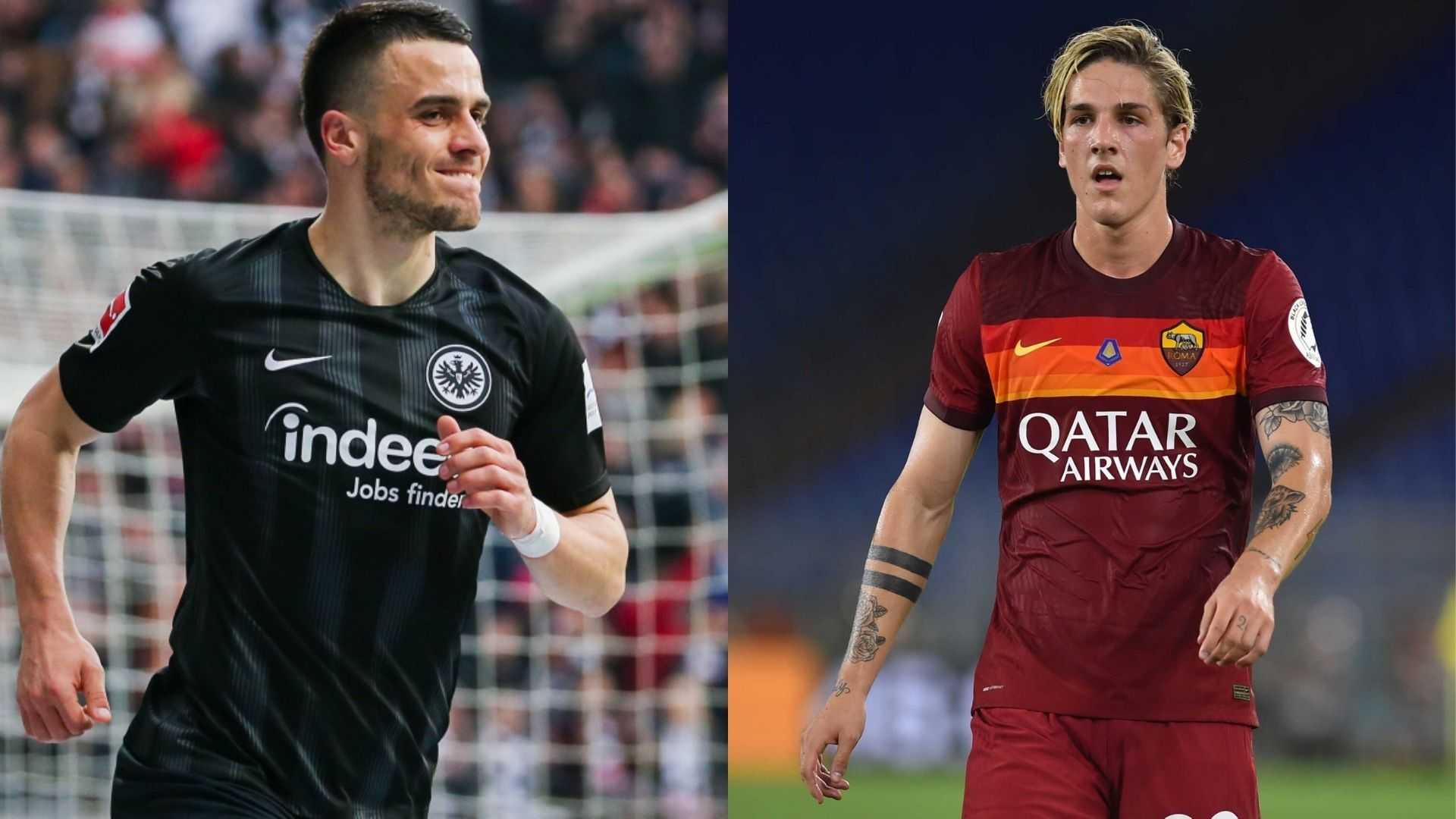 Calciomercato Roma: pronti i colpi Rui Patricio e Xhaka