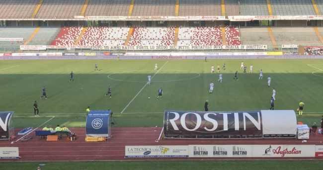 Serie C, quarti dei playoff: beffa per il Renate, Catanzaro out