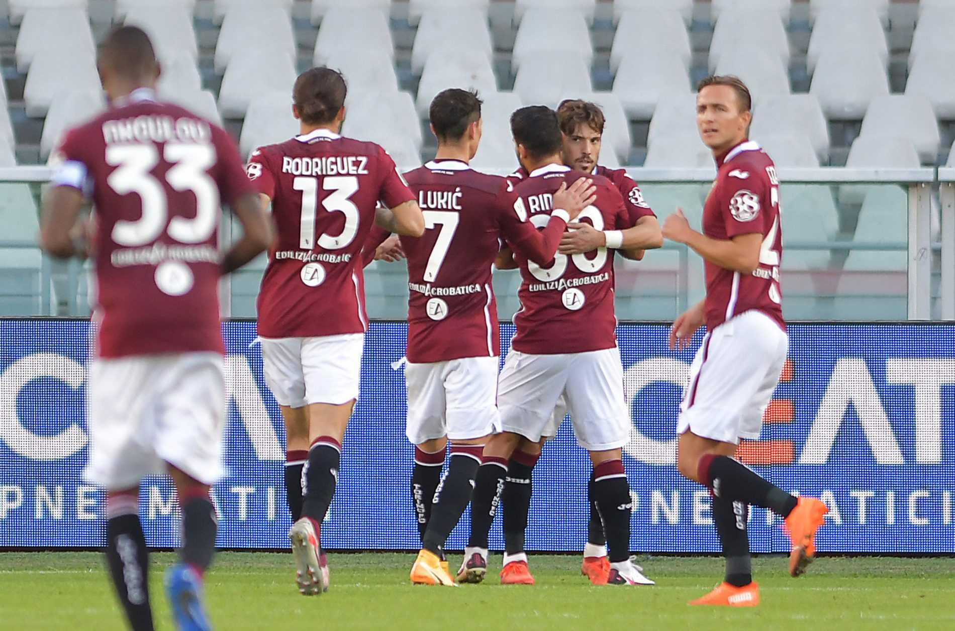 Torino e Inter, panchine efficaci