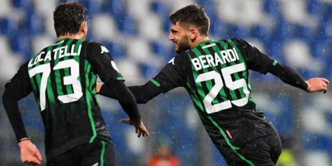 Serie A 2020/2021, la stagione del Sassuolo
