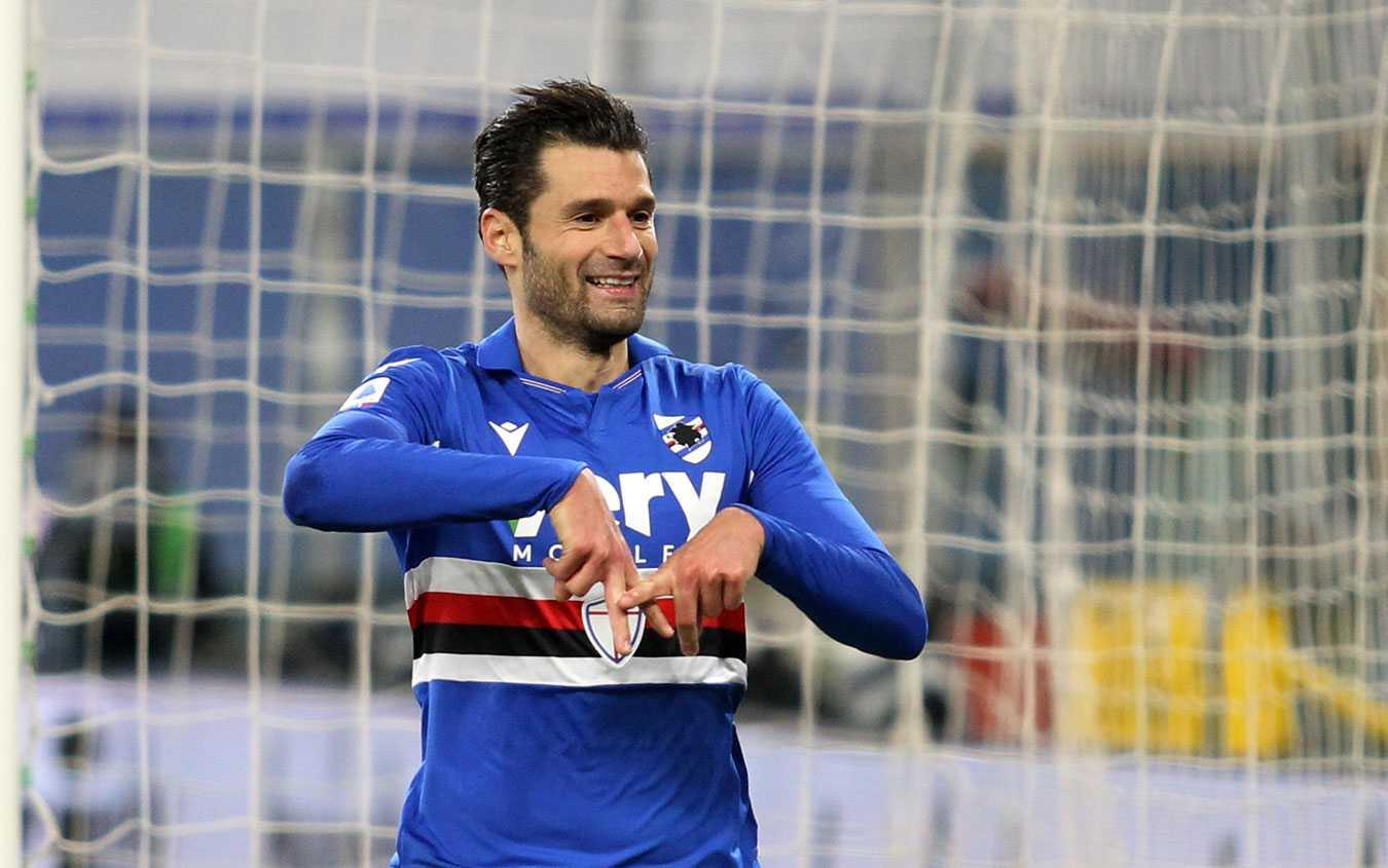 Serie A 2020/2021: la stagione della Sampdoria