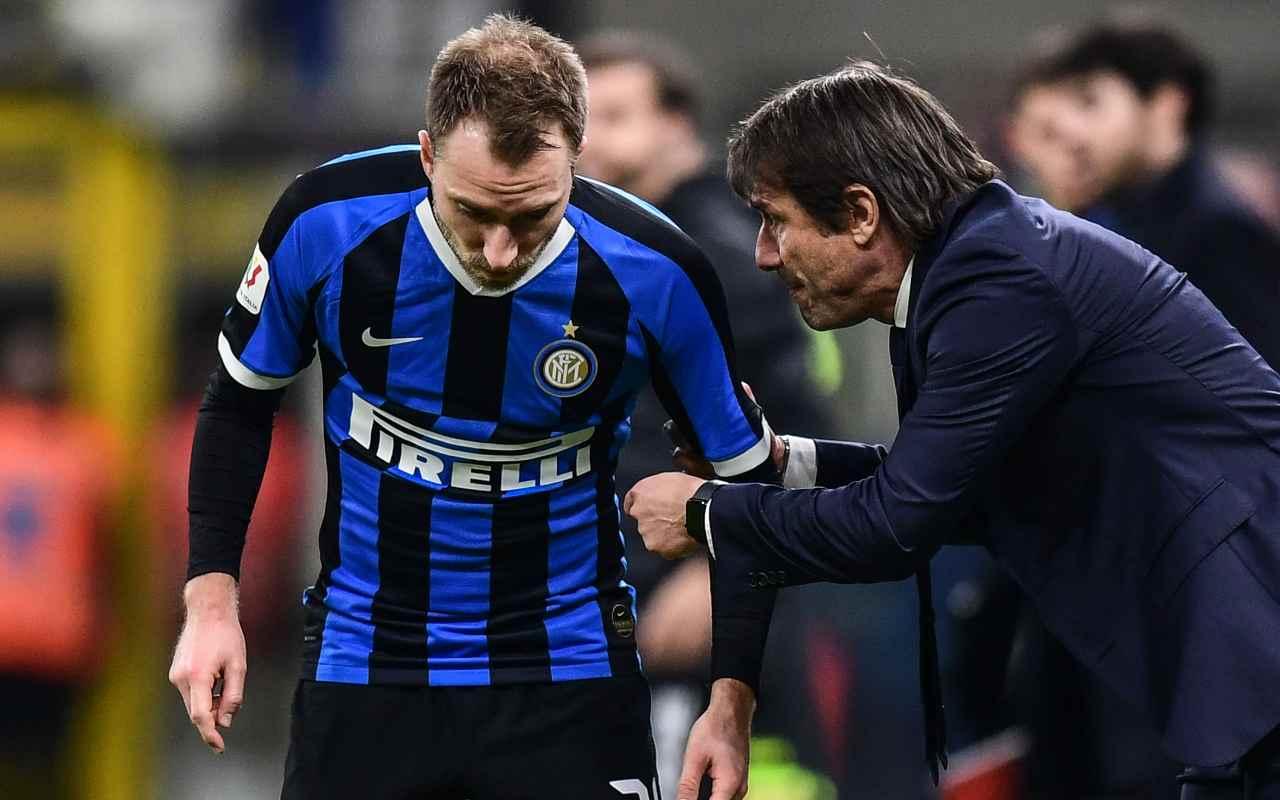 Serie A 2020/2021: la stagione dell'Inter