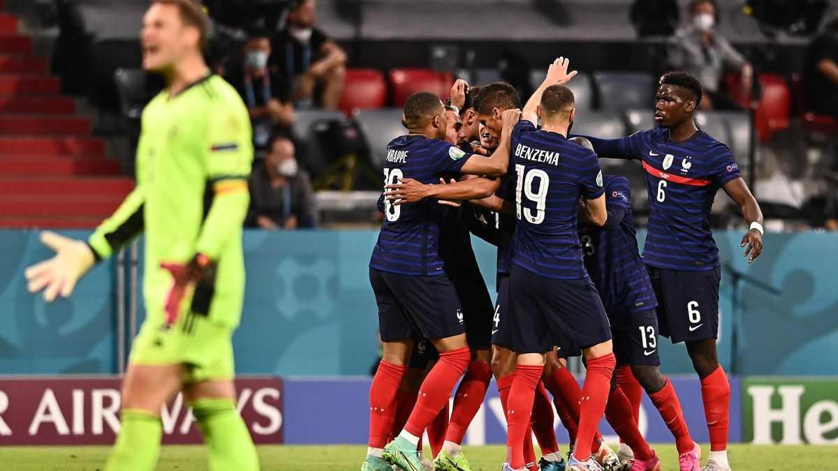 Le pagelle di Francia-Germania (1-0): ottimo inizio per i Bleus