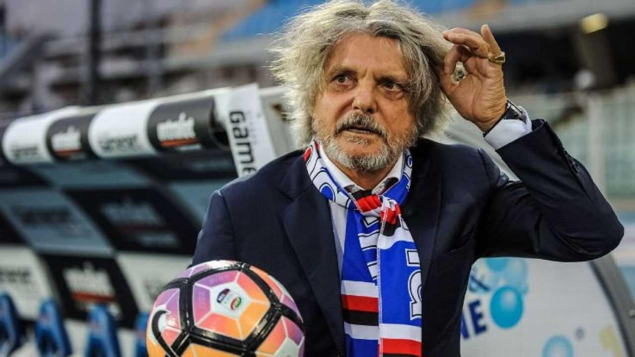 Sampdoria: sfumato Dionisi, Iachini possibile nuovo allenatore