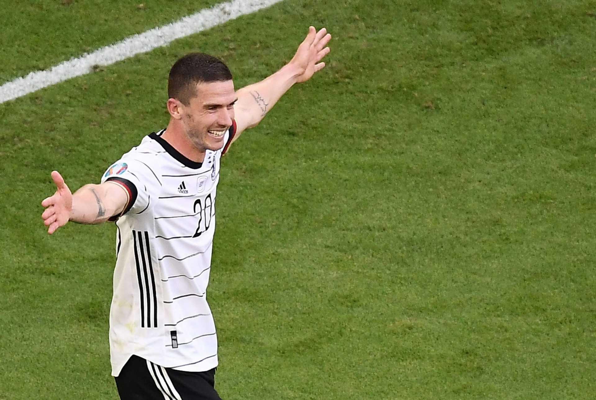 Le pagelle di Portogallo-Germania (2-4): match spettacolare