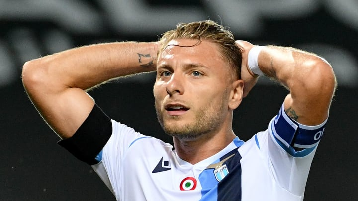 Serie A 2020/2021: la stagione della Lazio