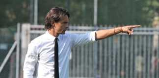 Inzaghi Brescia