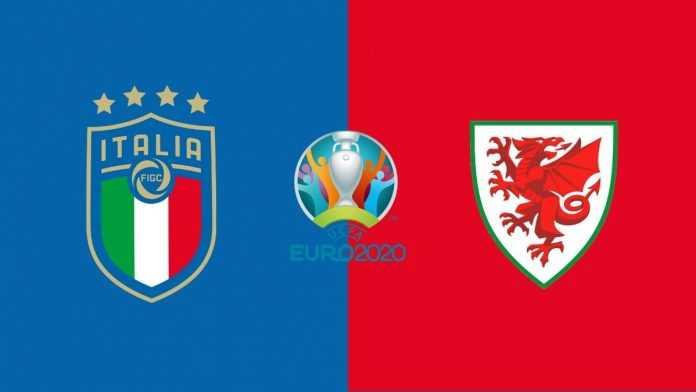 Italia-Galles formazioni ufficiali