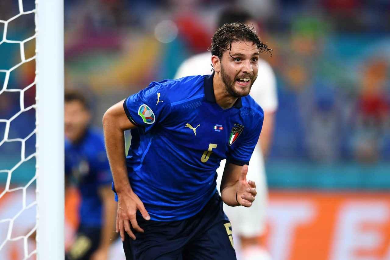 Le pagelle di Italia-Svizzera (3-0): azzurri agli ottavi