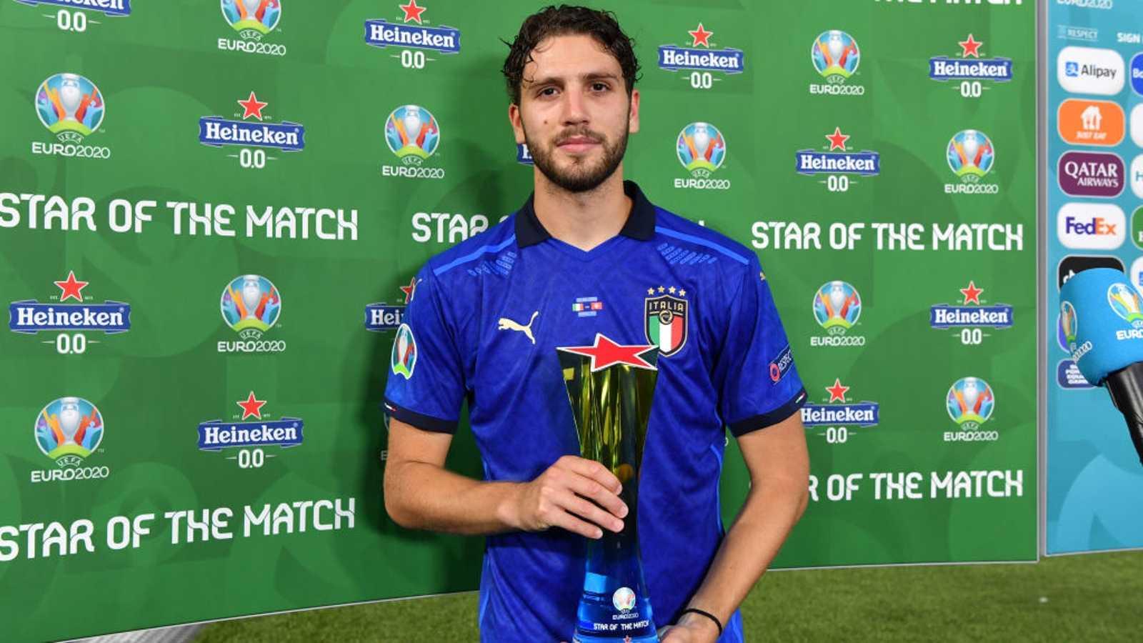 Magnanelli l'ultima bandiera, 17esima stagione al Sassuolo