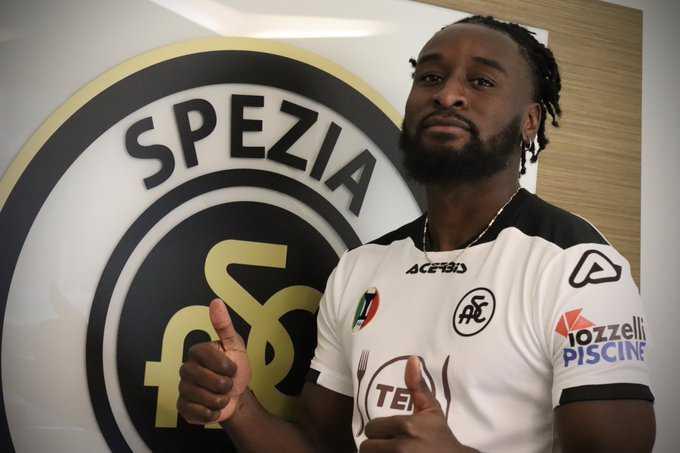 Serie A 2020/2021: la stagione dello Spezia