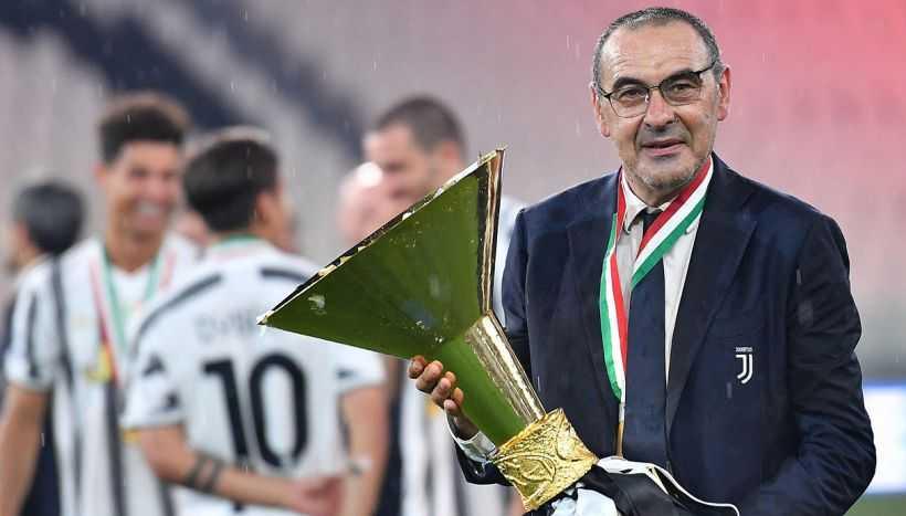 Come potrebbe giocare la Lazio di Maurizio Sarri