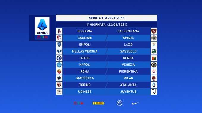 Calcio Saga 21/22 1-giornata-Serie-A-2021-2022
