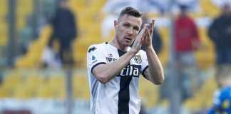 Kurtić Parma PAOK