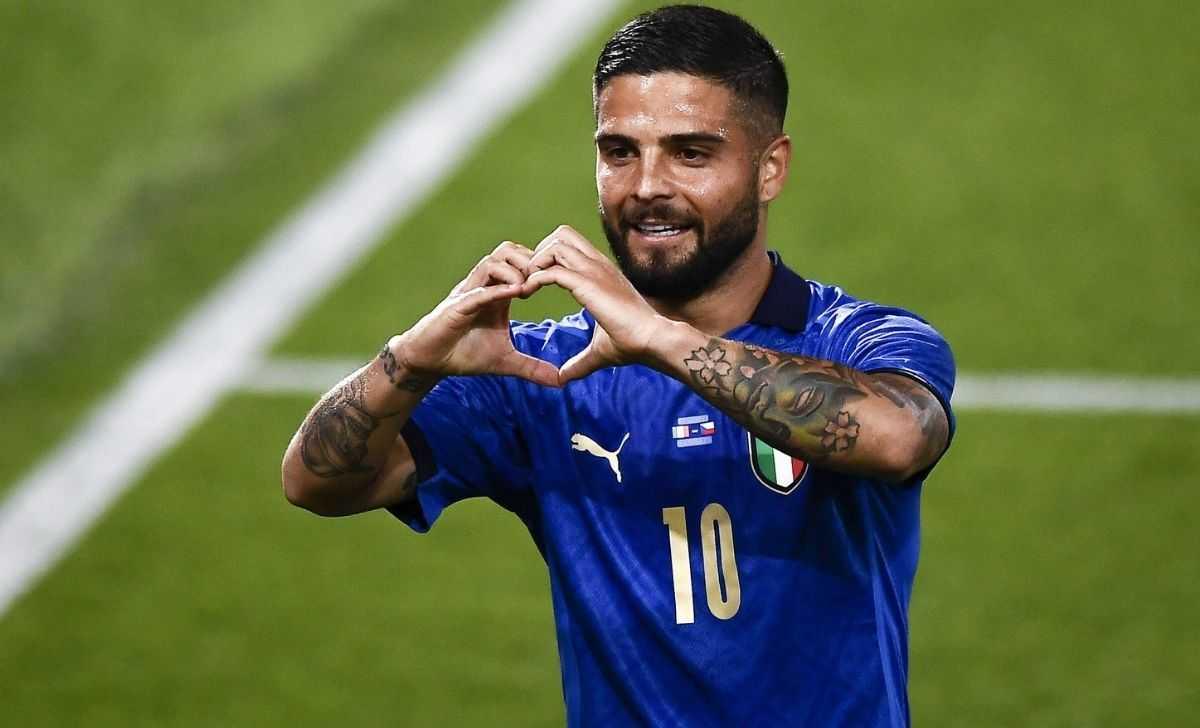 Attacco Italia: in finale con o senza Immobile?