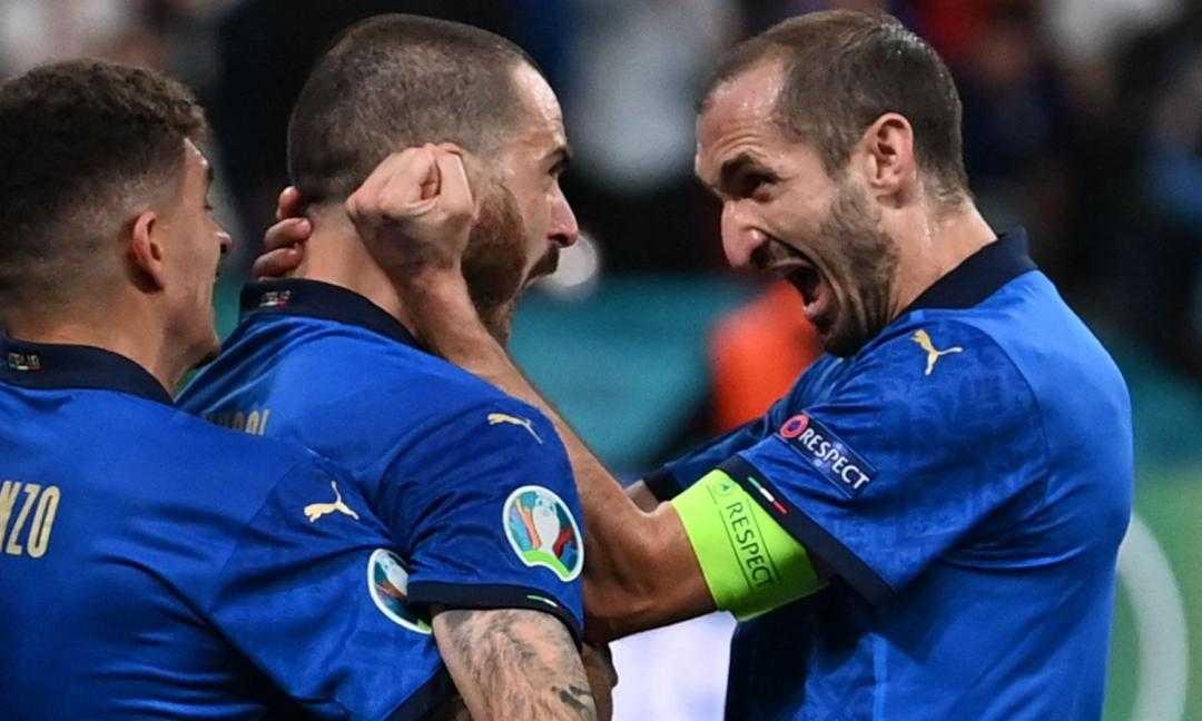 Il Pagellone dell'Italia a Euro 2020: siamo campioni d'Europa