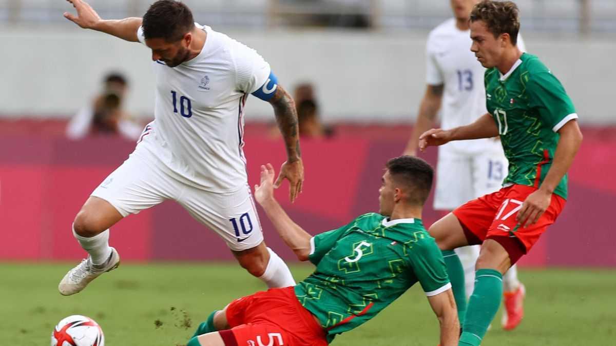 Tokyo 2020, calcio maschile: Spagna e Brasile vanno ai quarti