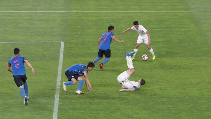 Olimpiadi calcio maschile, quarti: dilagano Spagna e Messico