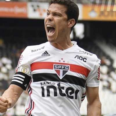 Hernanes saluta il San Paolo e riparte da svincolato