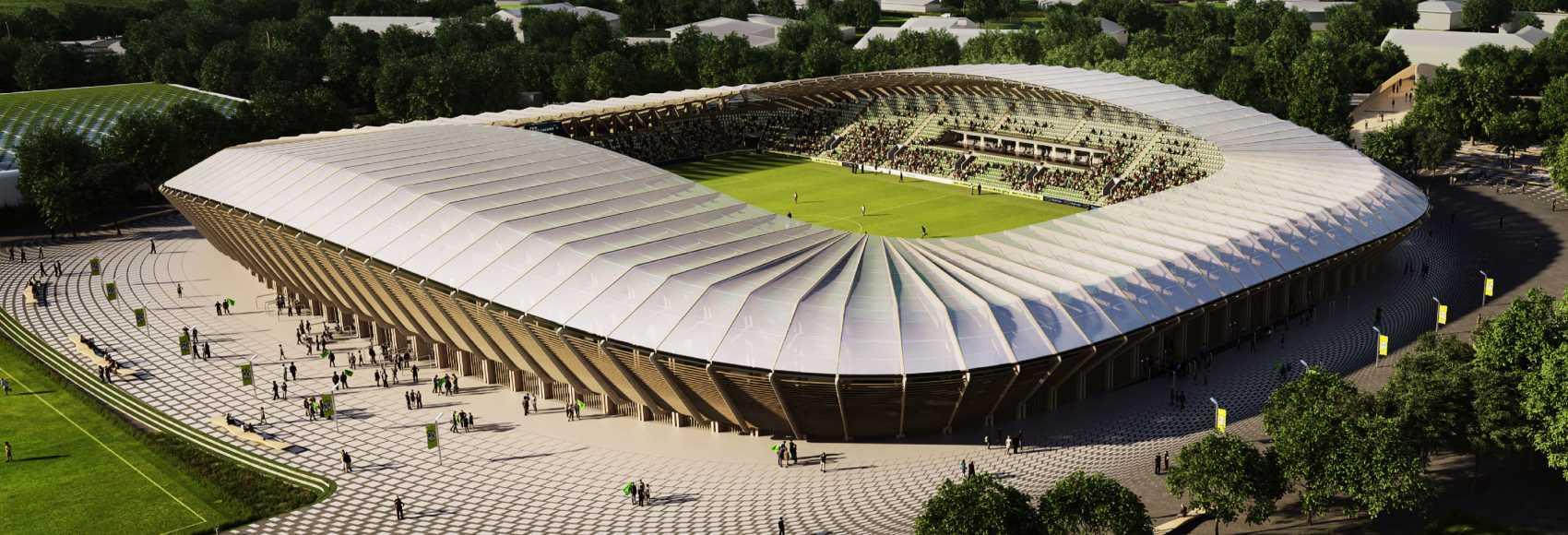 Forest Green Rovers: il club più ecologico al mondo
