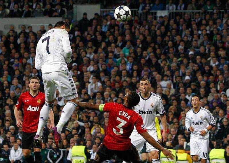 La fisicità nel calcio: quanto è importante al giorno d'oggi?