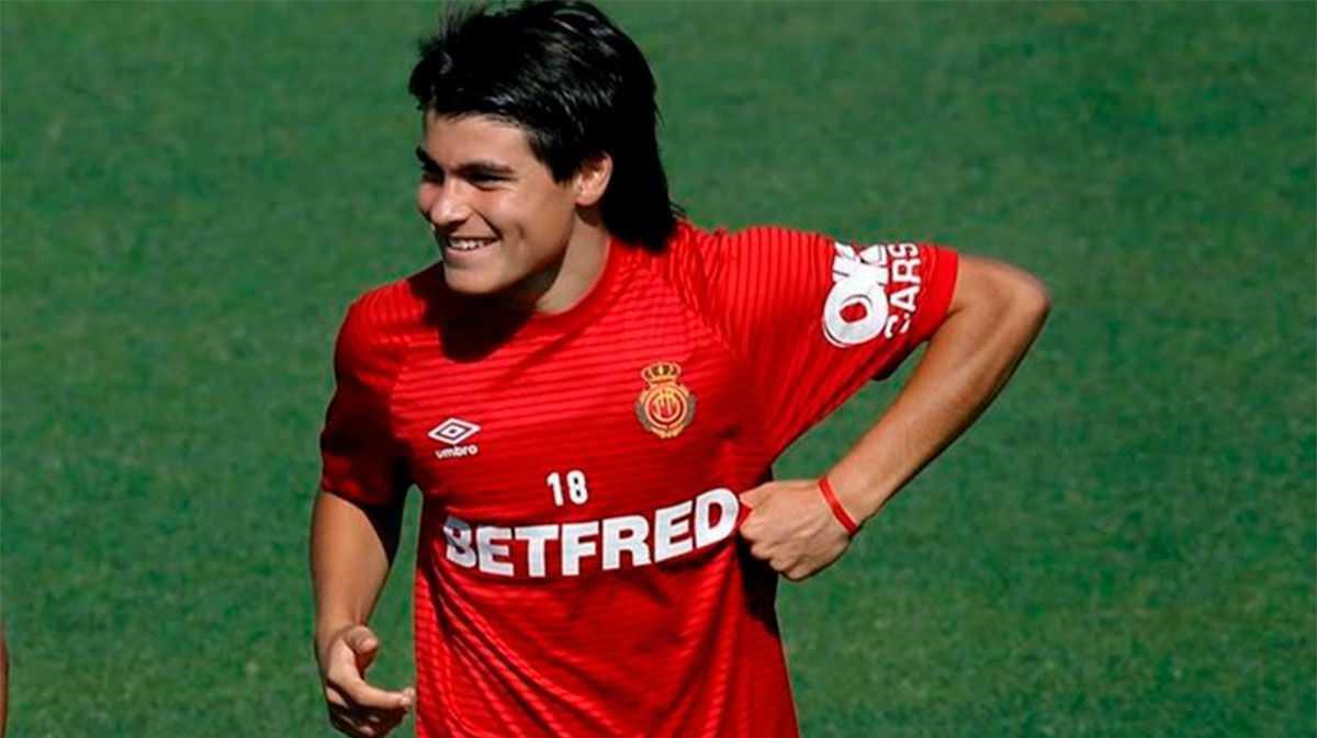 Lazio: chi è Luka Romero, il 'mini Messi' in arrivo dal Maiorca